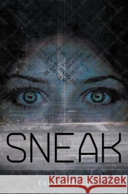 Sneak Evan Angler 9781400318421