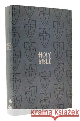 Holy Bible-ICB   9781400322336