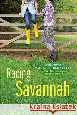 Racing Savannah Miranda Kennedy 9781402284762