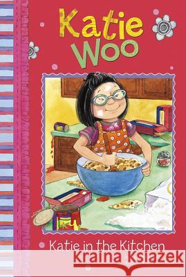 Katie in the Kitchen Fran Manushkin 9781404857247 Picture Window Books