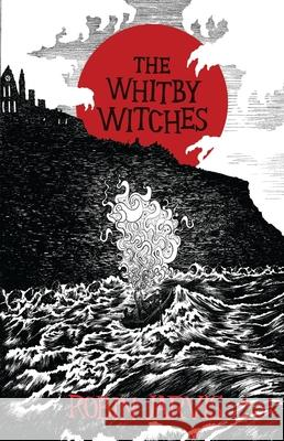 The Whitby Witches Robin Jarvis 9781405285407