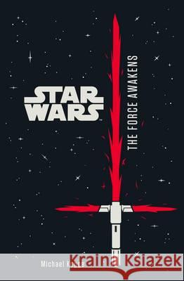 Star Wars: The Force Awakens: Junior Novel  Lucasfilm Ltd 9781405287432