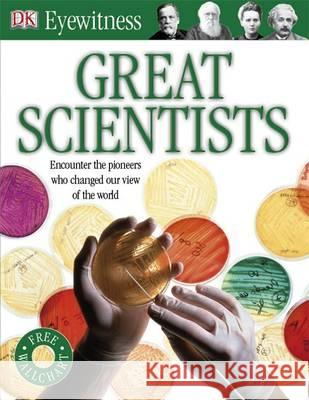 Great Scientists   9781405373234