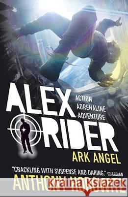 Ark Angel Anthony Horowitz 9781406360240