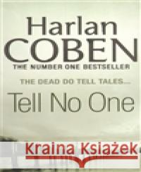 Tell No One Coben Harlan 9781407234519