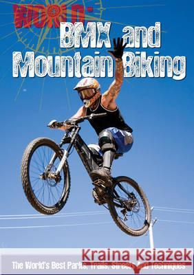 BMX and Mountain Biking Paul Mason 9781408127728