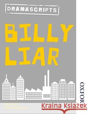 Oxford Playscripts: Billy Liar Willis Hall 9781408519943