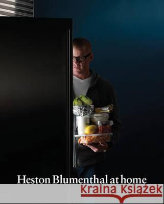 Heston at Home Heston Blumenthal 9781408804407
