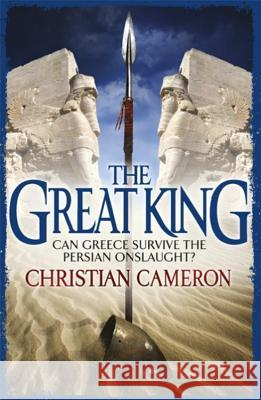 The Great King Cameron Christian 9781409118107