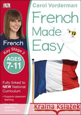 French Made Easy Carol Vorderman 9781409349396