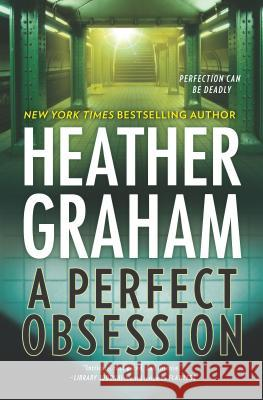 A Perfect Obsession Heather Graham 9781410496591