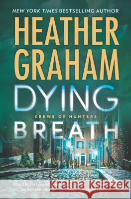 Dying Breath Heather Graham 9781410498137