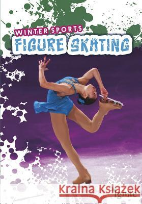 Figure Skating Claire Throp 9781410954565