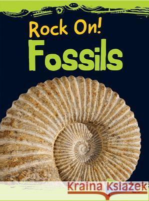 Fossils Chris Oxlade 9781410981363