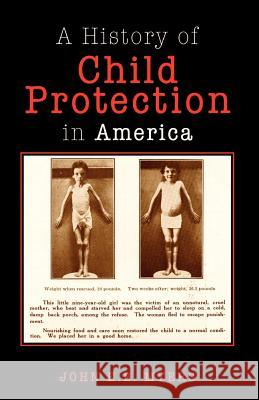 Child Protection in America John E. B. Myers 9781413423013