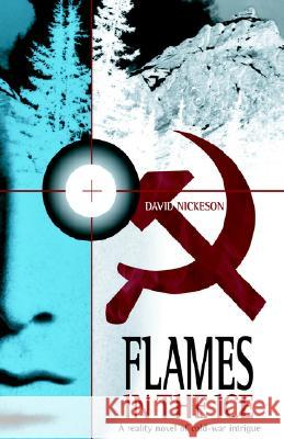 Flames in the Ice David Nickeson 9781413452198