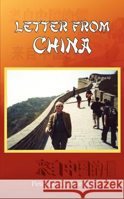 Letter from China Peter James Froning 9781414026824