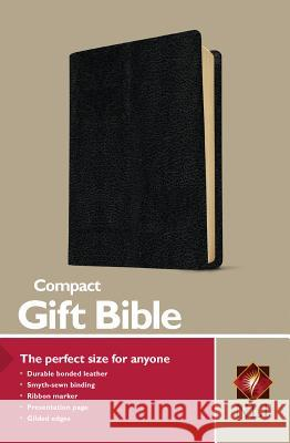 Compact Gift Bible : New Living Translation   9781414301723