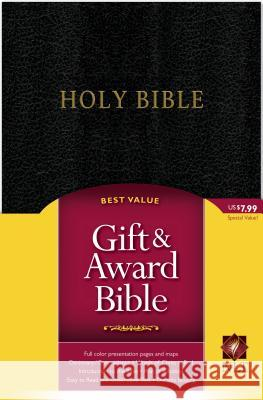 Holy Bible : New Living Translation   9781414302065