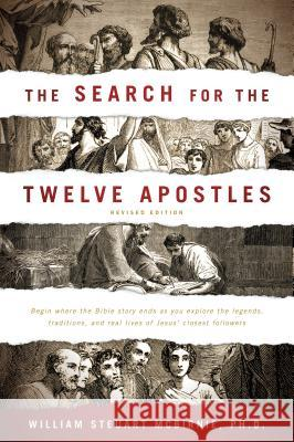 The Search for the Twelve Apostles William Steuart McBirnie 9781414320045