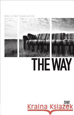Way-NLT Tyndale House Publishers 9781414348384