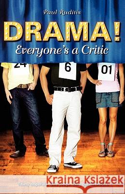 Everyone's a Critic Paul Ruditis 9781416933922