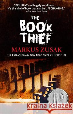 The Book Thief  9781417797387