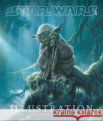 Star Wars Art: Illustration  LucasFilm Ltd 9781419704307
