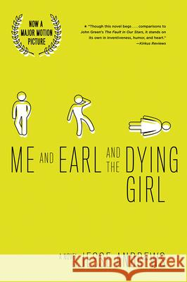 Me and Earl and the Dying Girl (Revised Edition) Jesse Andrews 9781419719608