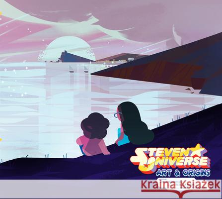 Steven Universe: Art & Origins McDonnell, Chris 9781419724435