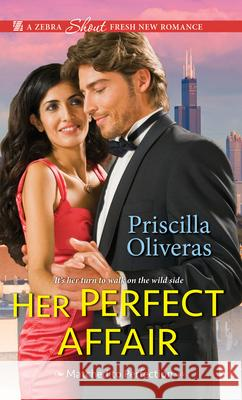 Her Perfect Affair Priscilla Oliveras 9781420144291