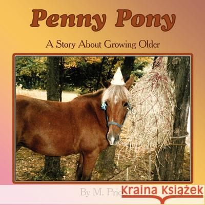 Penny Pony M. Price 9781420840919