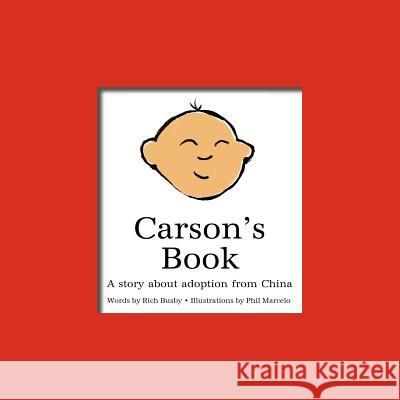 Carson's Book Richard Busby Phil Mar 9781420865233