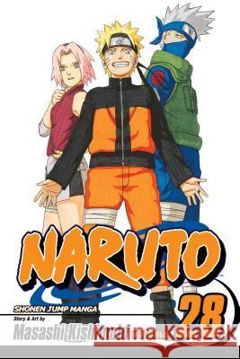 9783551784353 Masashi Kishimoto Naruto 64