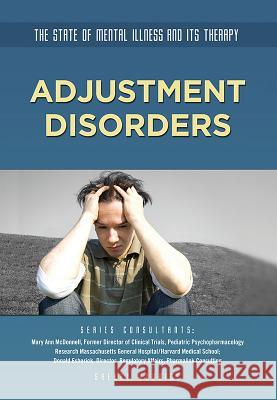 Adjustment Disorders Sherry Bonnice 9781422228203