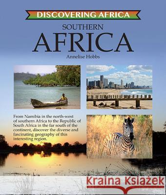 Southern Africa Annelise Hobbs 9781422237199