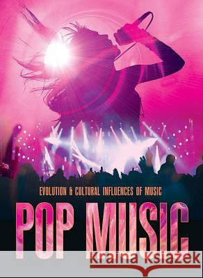 Pop Music Eric Benac 9781422243749