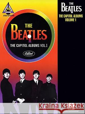 The Beatles: The Capitol Albums, Volume 1 Beatles 9781423429944