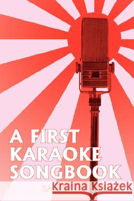 A First Karaoke Songbook  9781425129255