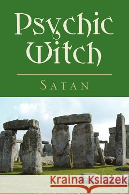 Psychic Witch Satan 9781425750091