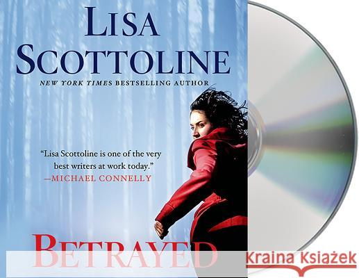 Betrayed: A Rosato & Dinunzio Novel - audiobook Lisa Scottoline 9781427243751