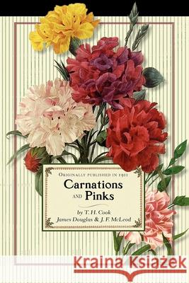 Carnations and Pinks  9781429091176
