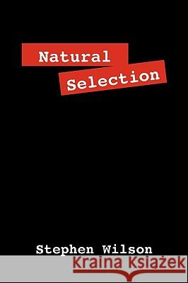 Natural Selection Stephen Wilson 9781432746100