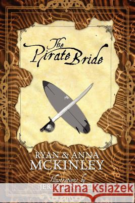 The Pirate Bride Ryan McKinley 9781432755454