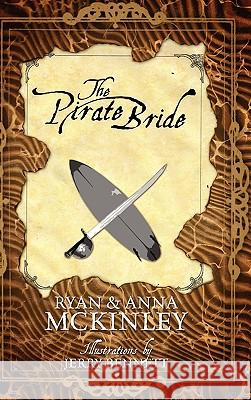 The Pirate Bride Ryan McKinley 9781432755461