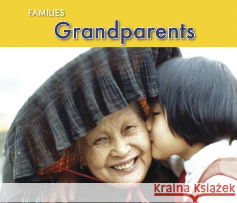 Grandparents Rebecca Rissman 9781432946661