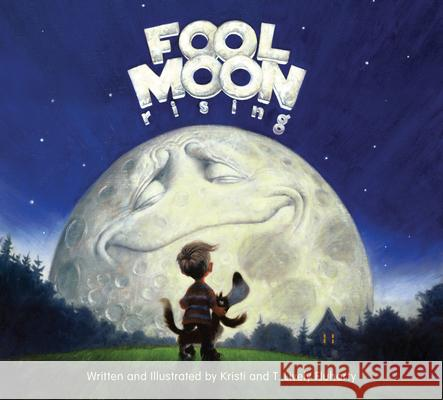 Fool Moon Rising  9781433506826