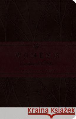 ESV Women's Devotional Bible  9781433544392