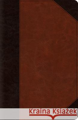 New Reference Bible-ESV-Portfolio Design  9781433545580