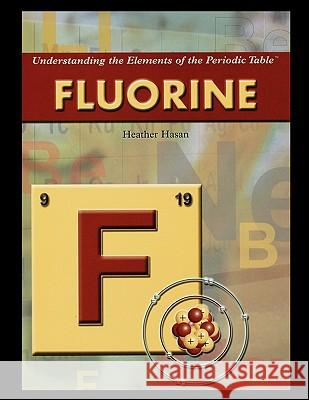 Fluorine Heather Hasan 9781435837829